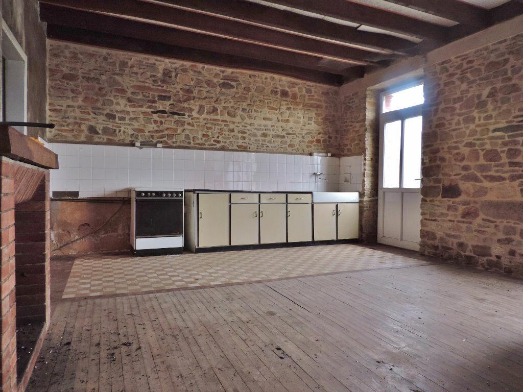 Maison à vendre 3 100m2 à Ercé-en-Lamée vignette-2