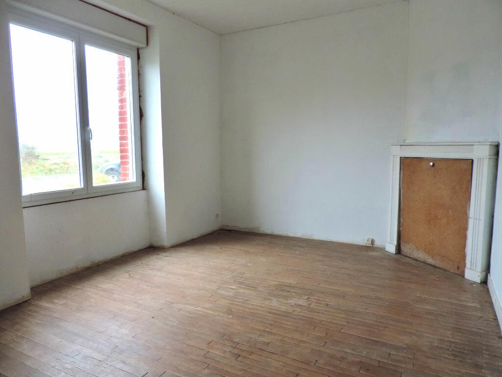 Maison à vendre 3 100m2 à Ercé-en-Lamée vignette-3