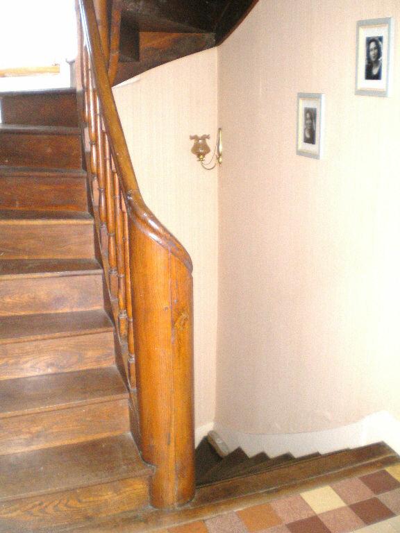 Maison à vendre 7 145m2 à Martigné-Ferchaud vignette-3
