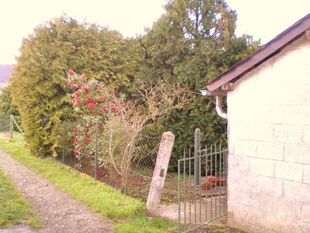 Maison à vendre 7 145m2 à Martigné-Ferchaud vignette-4