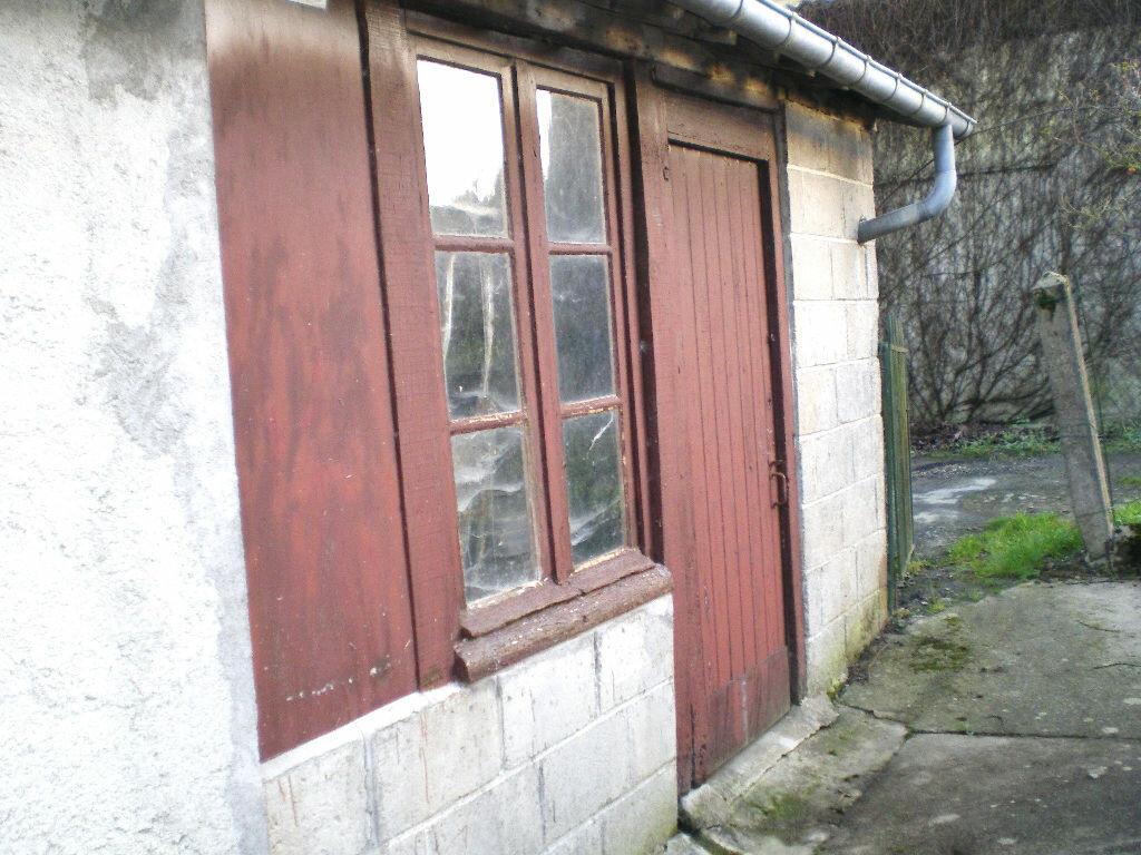 Maison à vendre 7 145m2 à Martigné-Ferchaud vignette-6