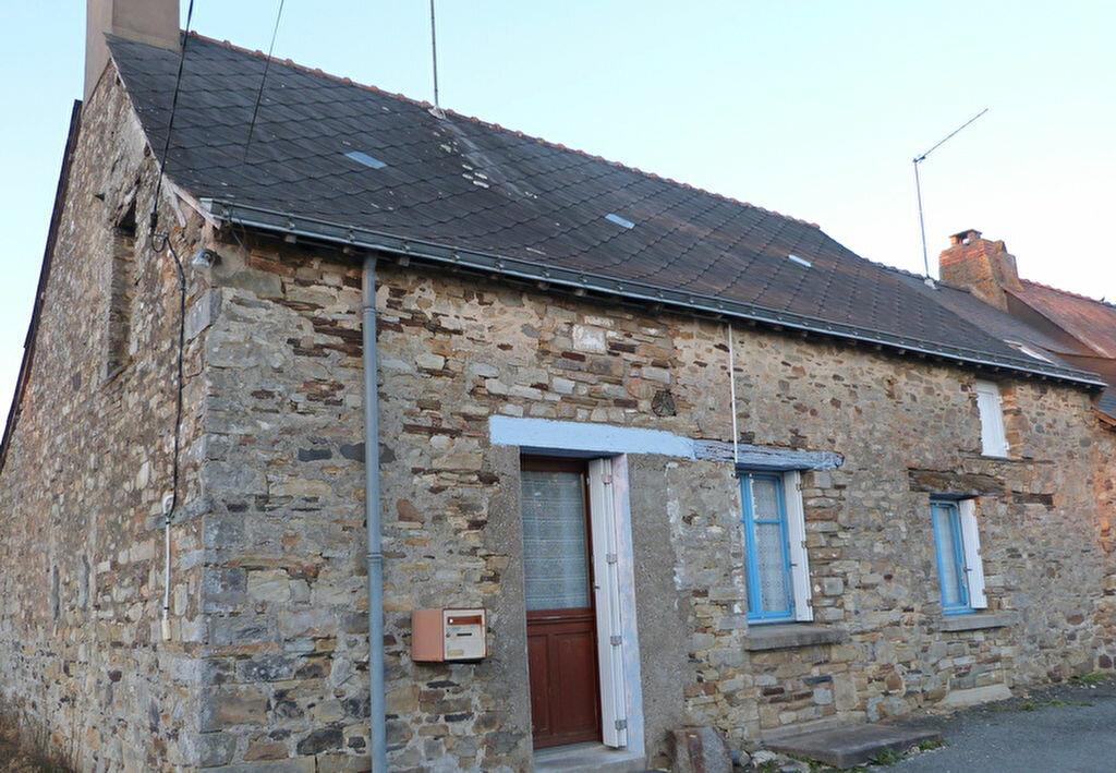 Maison à vendre 3 80m2 à Saint-Aubin-des-Châteaux vignette-1