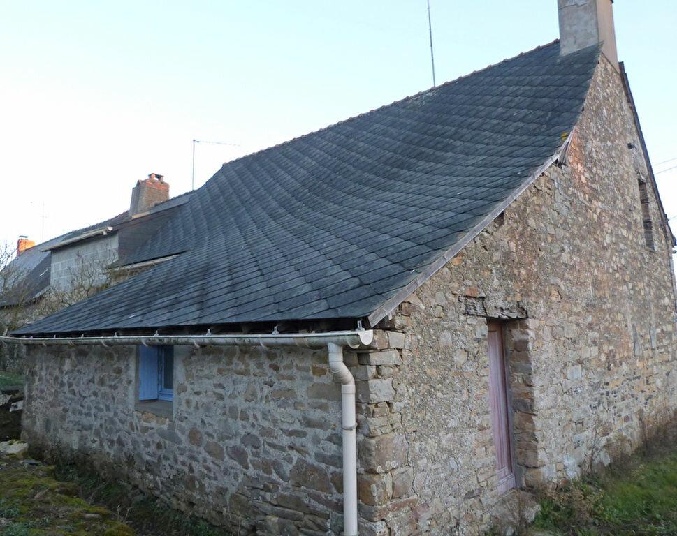 Maison à vendre 3 80m2 à Saint-Aubin-des-Châteaux vignette-2
