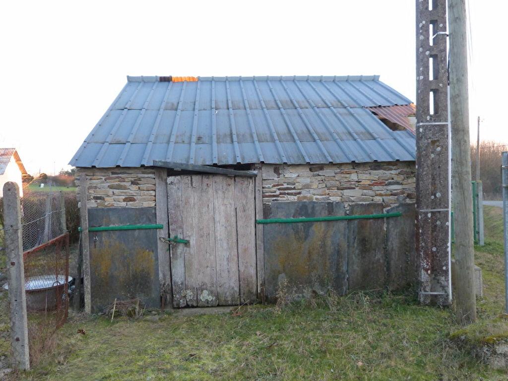 Maison à vendre 3 80m2 à Saint-Aubin-des-Châteaux vignette-6