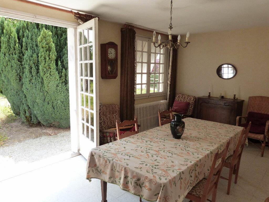 Maison à vendre 5 65m2 à Moisdon-la-Rivière vignette-7