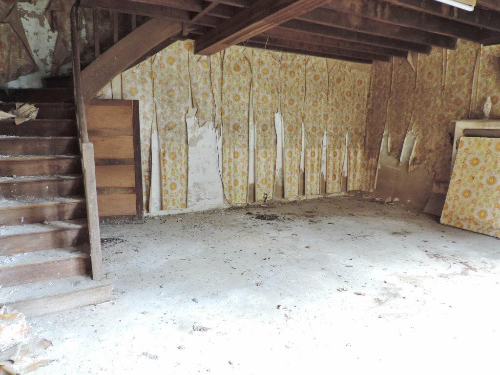 Maison à vendre 7 250m2 à Ercé-en-Lamée vignette-2