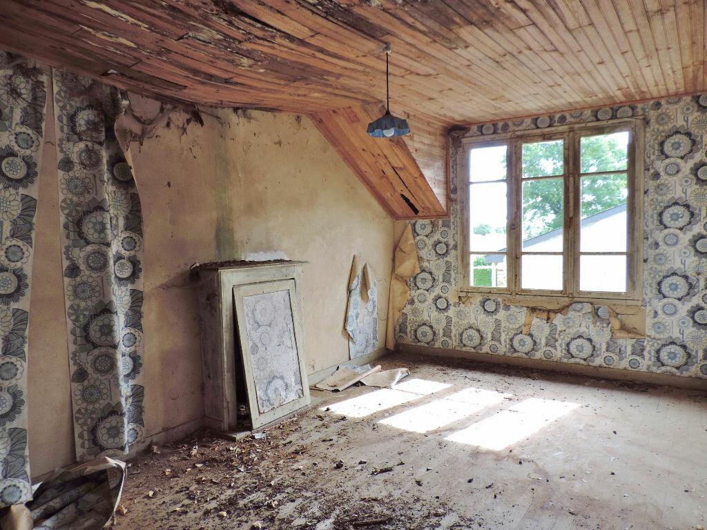 Maison à vendre 7 250m2 à Ercé-en-Lamée vignette-4