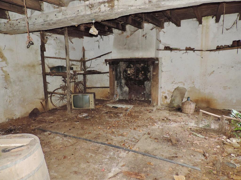 Maison à vendre 7 250m2 à Ercé-en-Lamée vignette-6