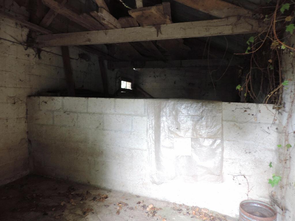 Maison à vendre 7 250m2 à Ercé-en-Lamée vignette-7