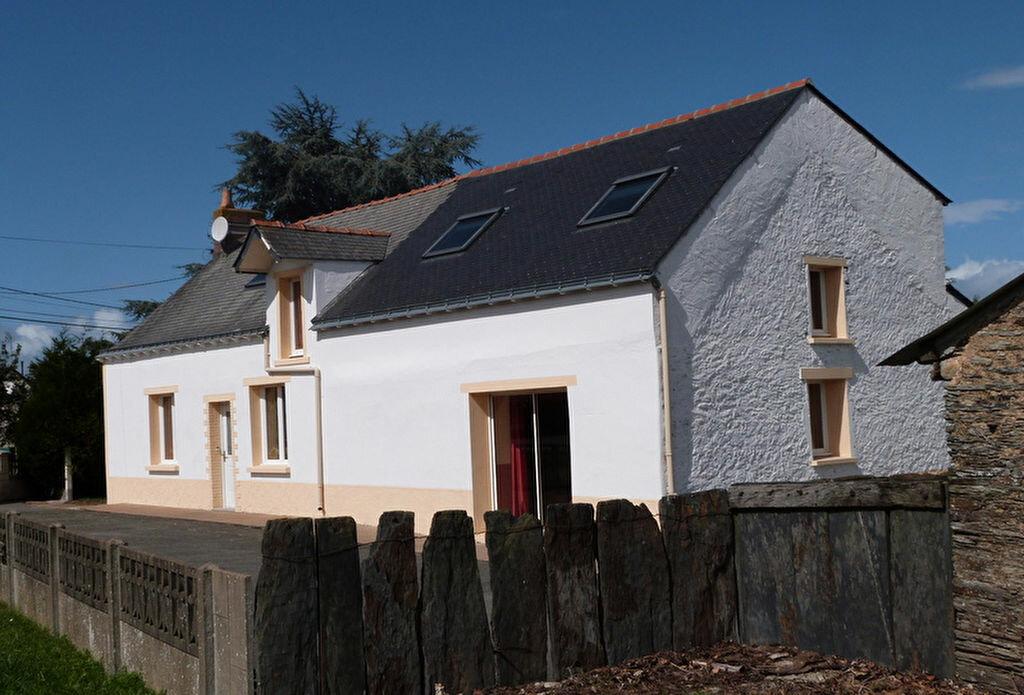 Maison à vendre 7 185m2 à Saint-Vincent-des-Landes vignette-2