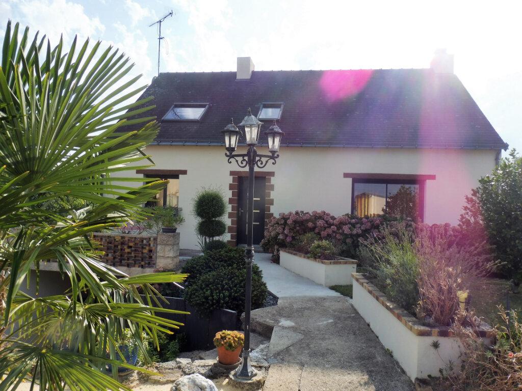 Maison à vendre 6 180m2 à Châteaubriant vignette-1