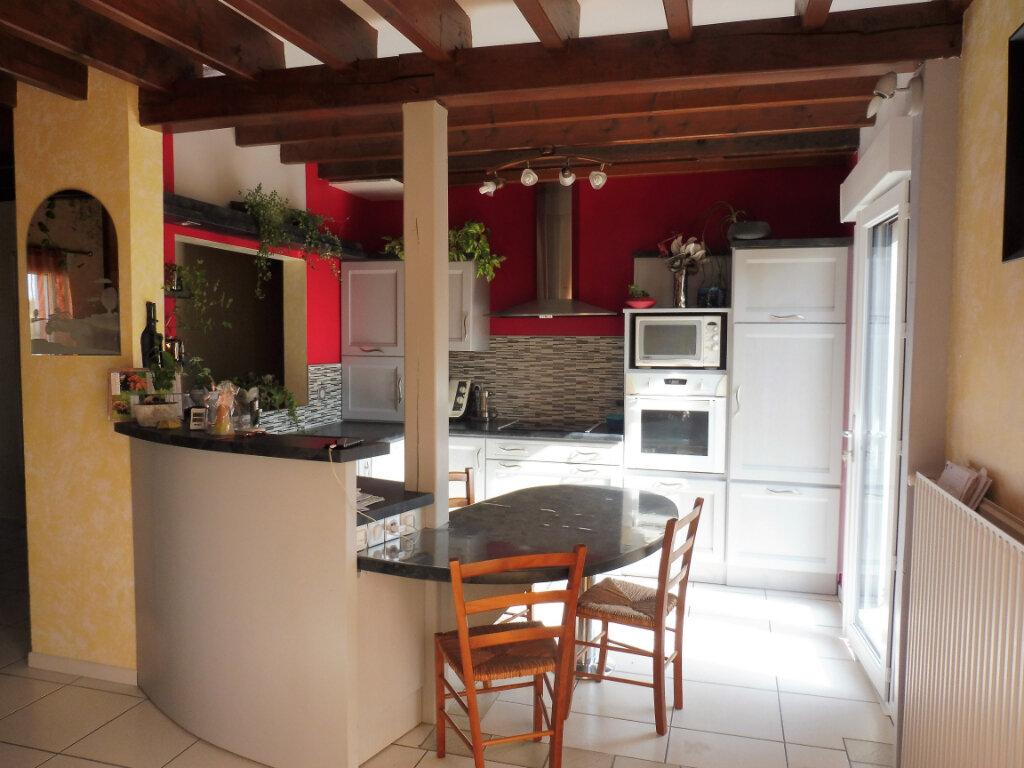 Maison à vendre 6 180m2 à Châteaubriant vignette-2