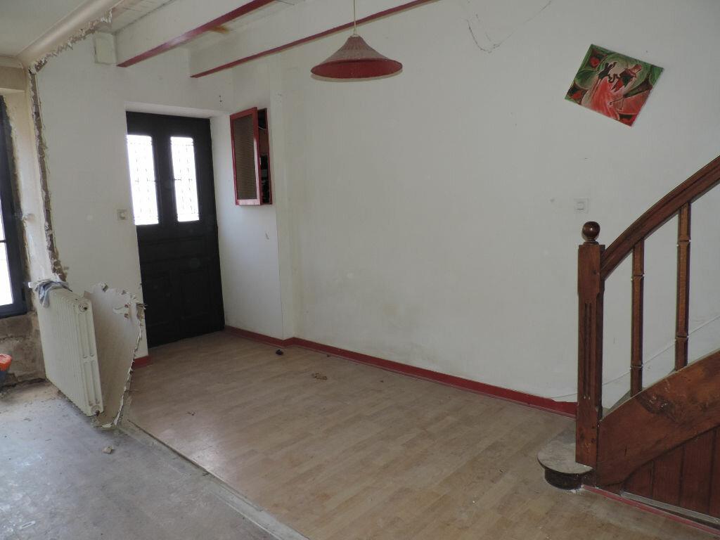 Maison à vendre 3 90m2 à Teillay vignette-2