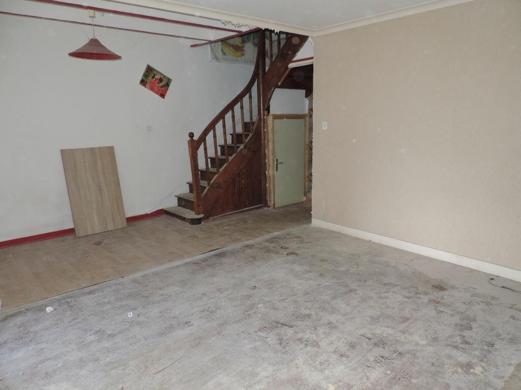Maison à vendre 3 90m2 à Teillay vignette-3