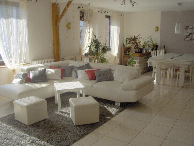 Maison à vendre 7 158m2 à Villepot vignette-1