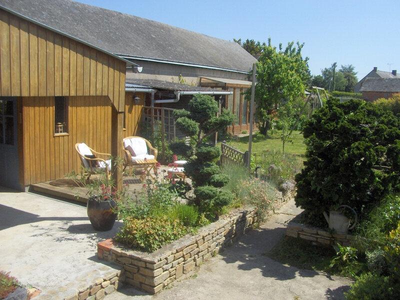 Maison à vendre 7 158m2 à Villepot vignette-2