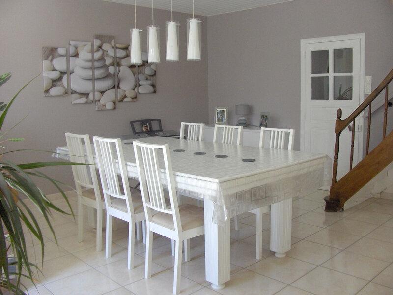 Maison à vendre 7 158m2 à Villepot vignette-3