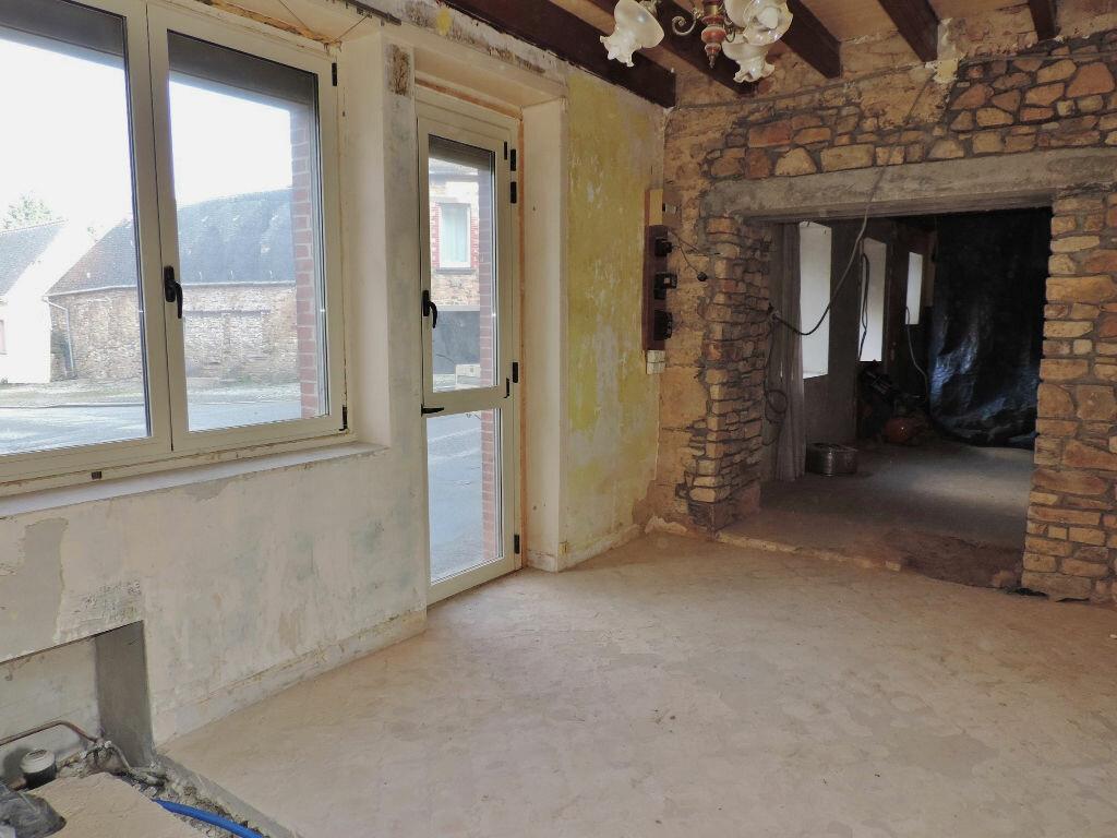 Maison à vendre 6 130m2 à Ercé-en-Lamée vignette-2