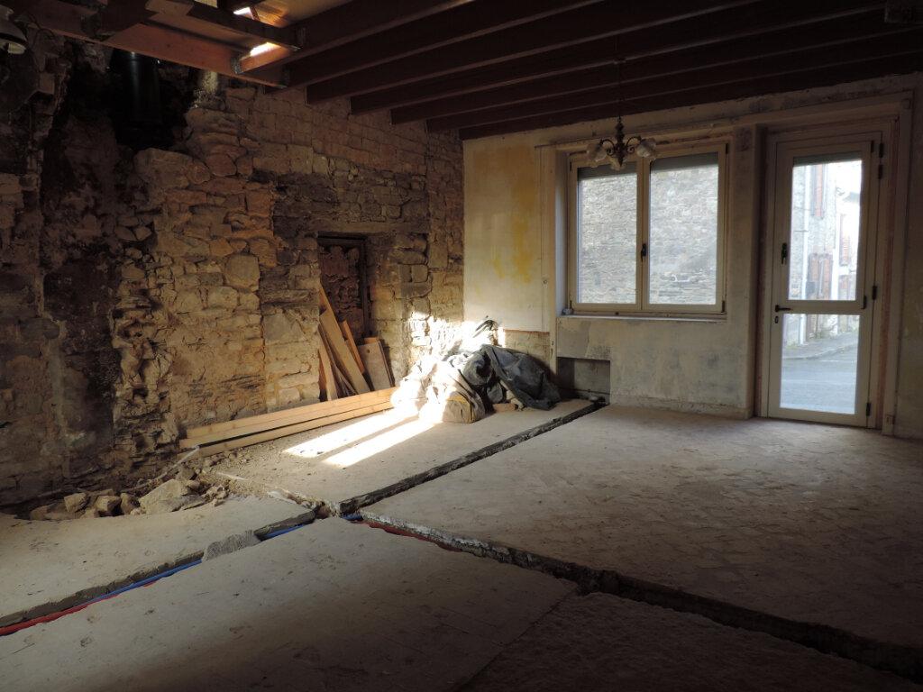 Maison à vendre 6 130m2 à Ercé-en-Lamée vignette-3