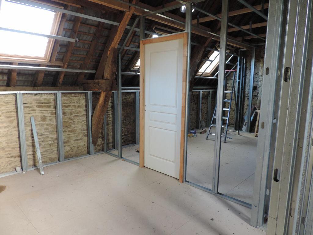 Maison à vendre 6 130m2 à Ercé-en-Lamée vignette-4