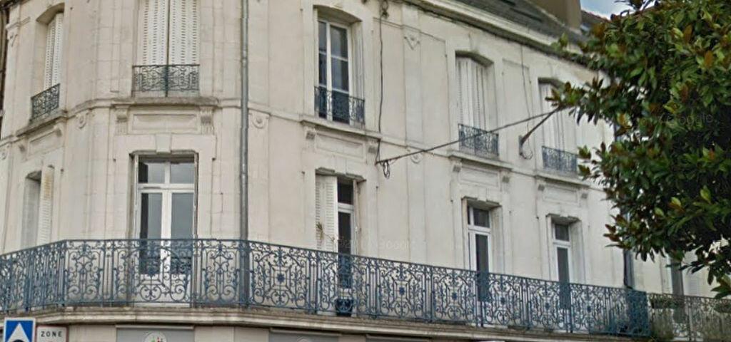 Appartement à vendre 2 39m2 à Châteaubriant vignette-1