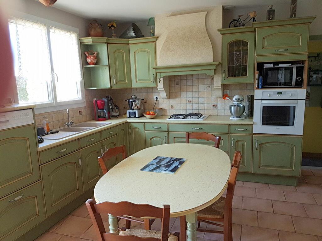 Maison à vendre 5 100m2 à Villepot vignette-5