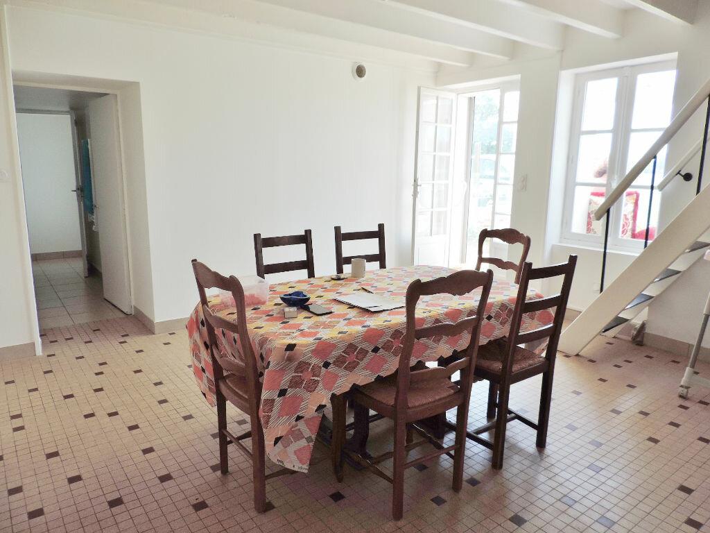 Maison à vendre 4 95m2 à Rougé vignette-2