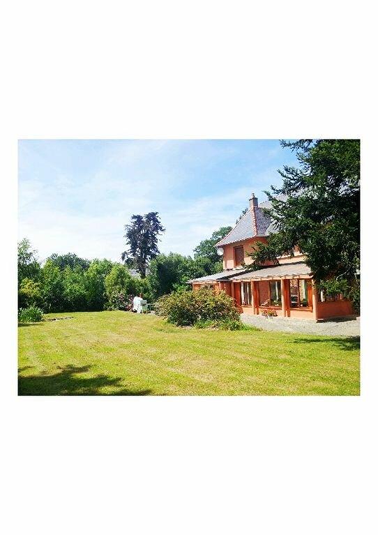 Maison à vendre 11 200m2 à Saint-Vincent-des-Landes vignette-1
