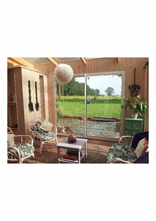 Maison à vendre 11 200m2 à Saint-Vincent-des-Landes vignette-4