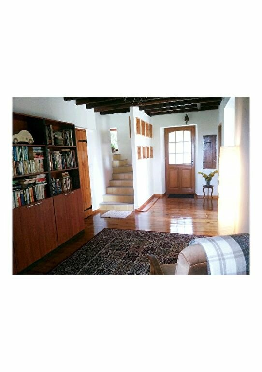 Maison à vendre 11 200m2 à Saint-Vincent-des-Landes vignette-5