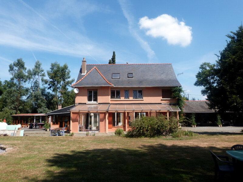 Maison à vendre 11 200m2 à Saint-Vincent-des-Landes vignette-13