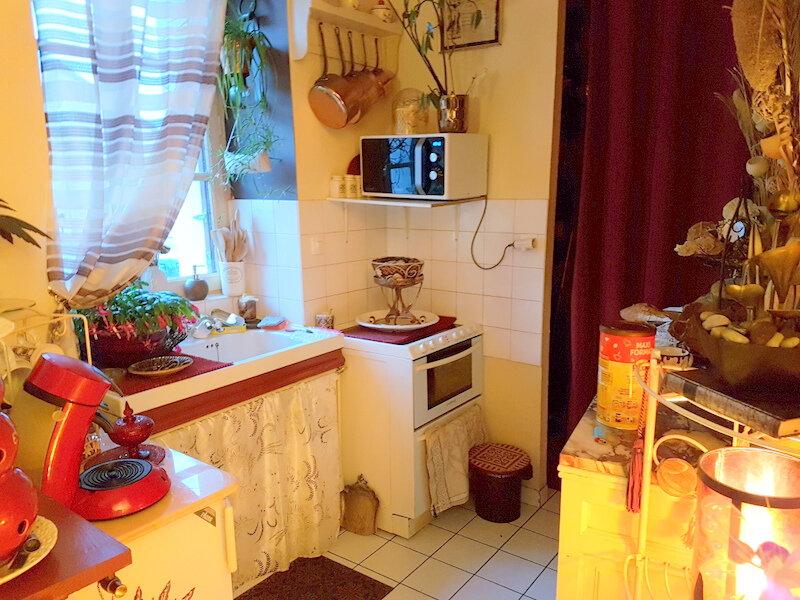 Maison à vendre 3 65m2 à Châteaubriant vignette-3