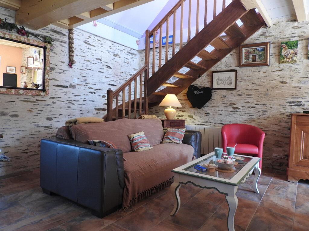 Maison à vendre 10 150m2 à Rougé vignette-1
