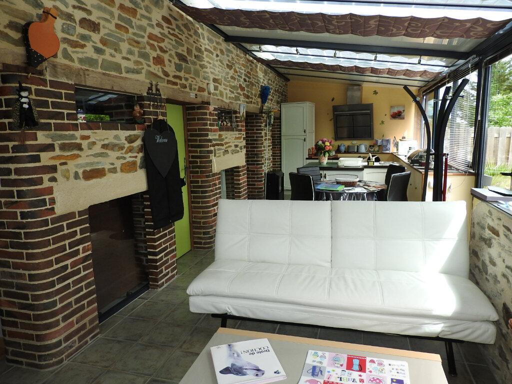 Maison à vendre 10 150m2 à Rougé vignette-2