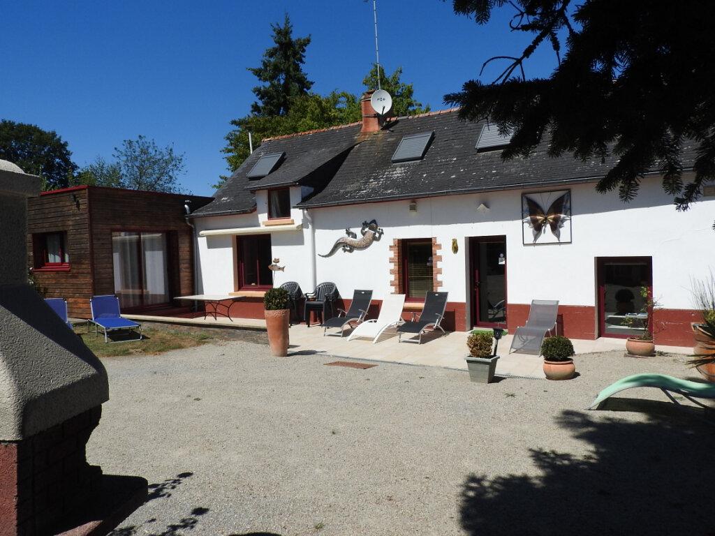 Maison à vendre 10 150m2 à Rougé vignette-3
