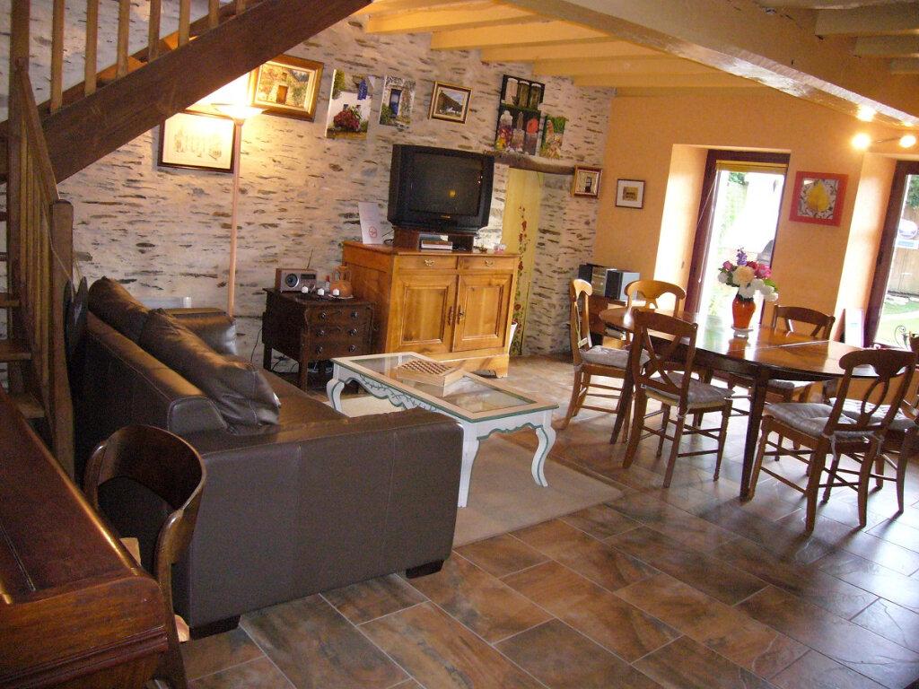 Maison à vendre 10 150m2 à Rougé vignette-4