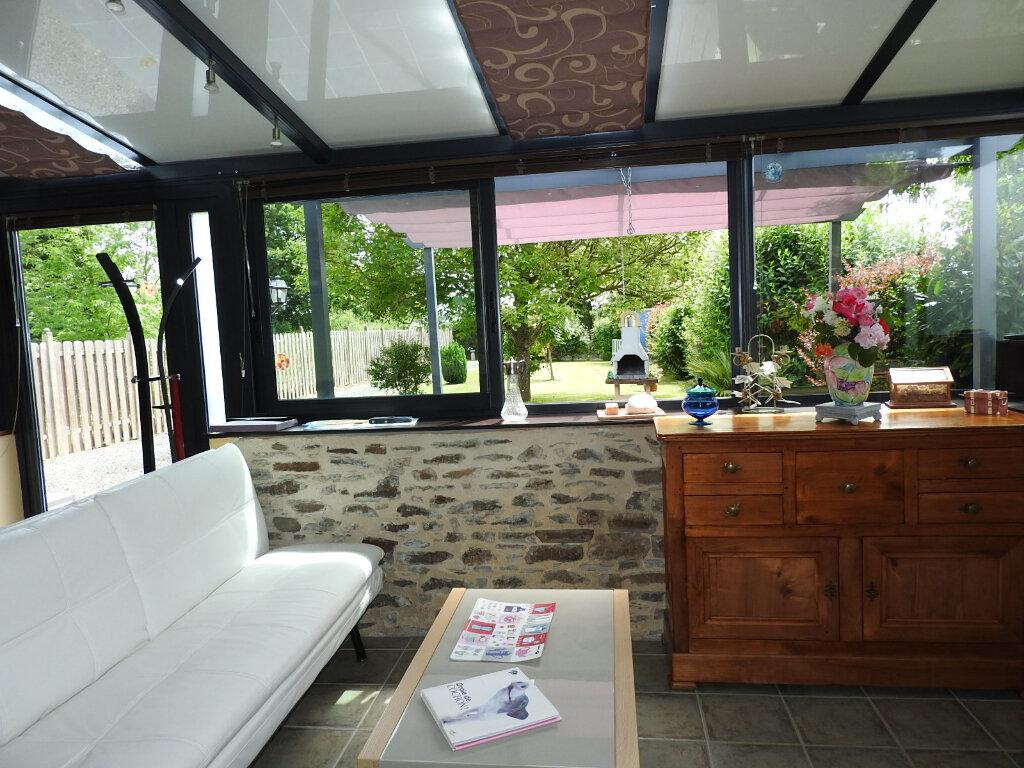 Maison à vendre 10 150m2 à Rougé vignette-8