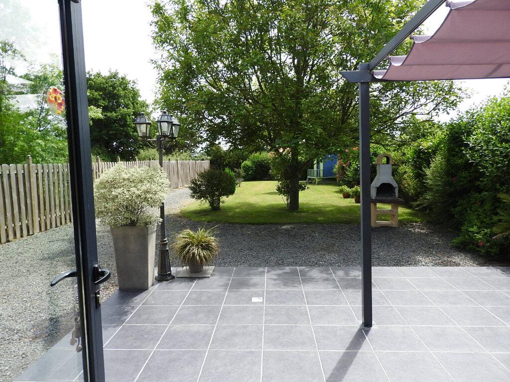 Maison à vendre 10 150m2 à Rougé vignette-14