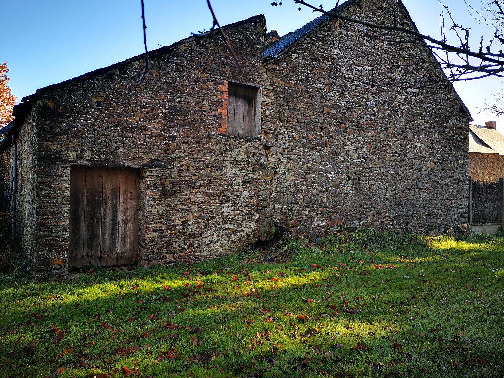 Maison à vendre 1 51m2 à Bain-de-Bretagne vignette-2