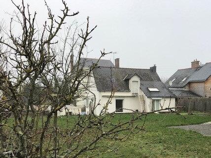 Maison à vendre 3 57m2 à Châteaubriant vignette-1