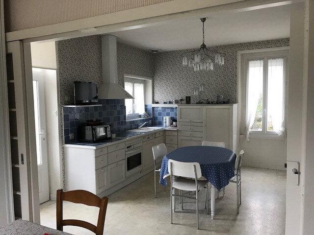 Maison à vendre 3 57m2 à Châteaubriant vignette-3