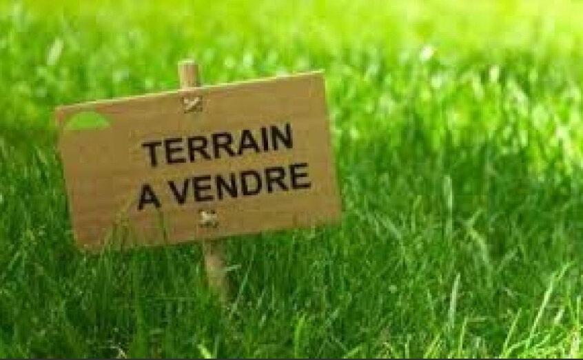 Terrain à vendre 0 1700m2 à Marcillé-Robert vignette-1