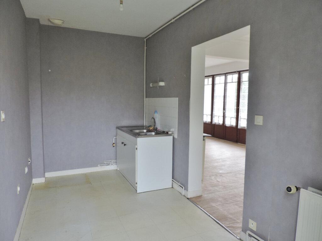 Appartement à vendre 2 58.58m2 à Bain-de-Bretagne vignette-4