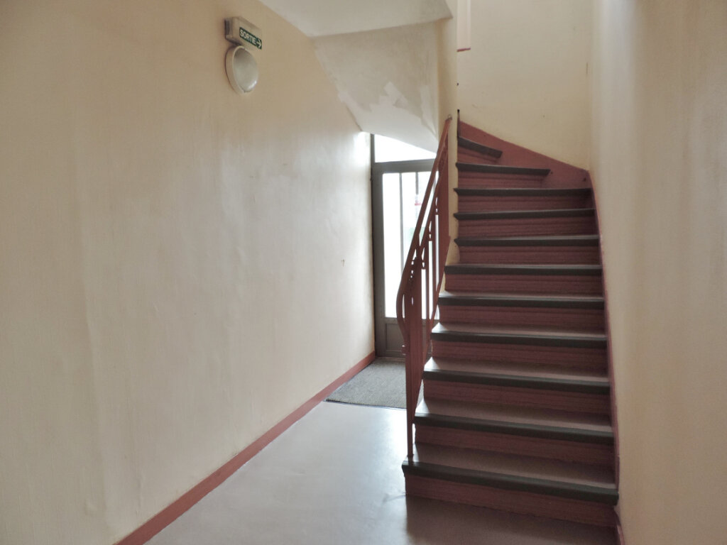 Appartement à vendre 2 58.58m2 à Bain-de-Bretagne vignette-8