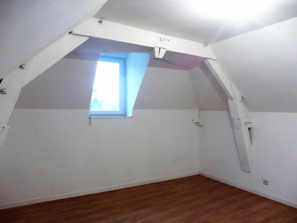 Appartement à louer 3 87m2 à Martigné-Ferchaud vignette-3