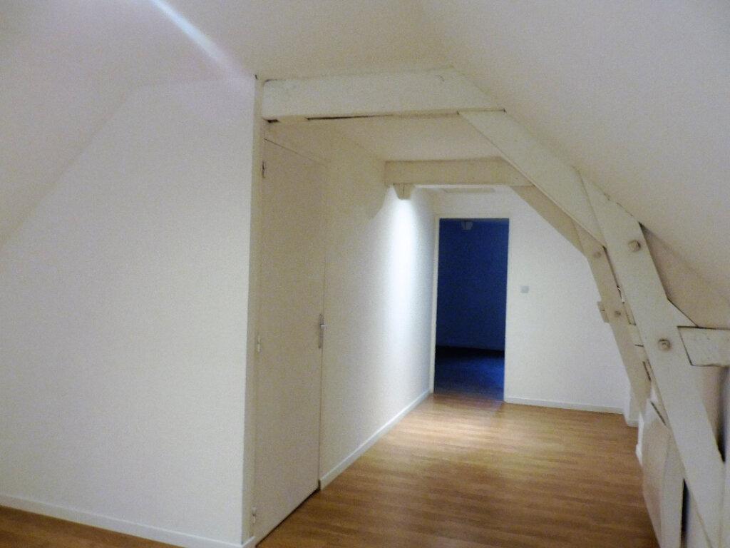 Appartement à louer 3 87m2 à Martigné-Ferchaud vignette-4