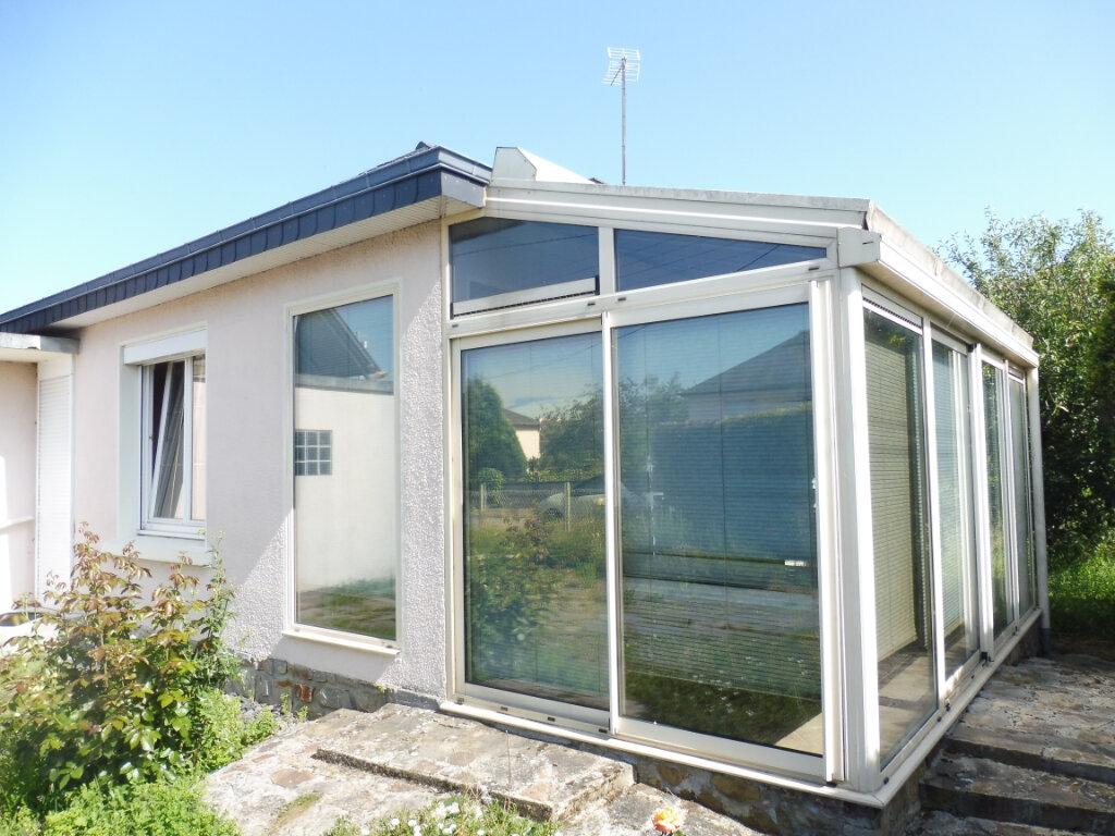 Maison à louer 6 90m2 à Martigné-Ferchaud vignette-9