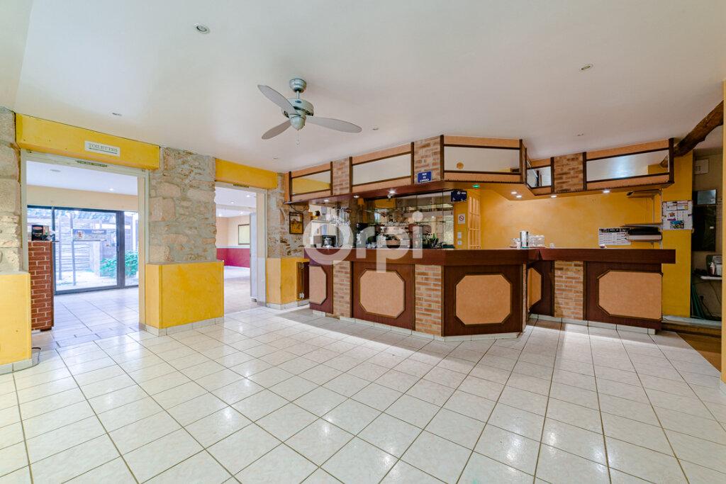 Maison à vendre 5 315m2 à Peyrilhac vignette-2