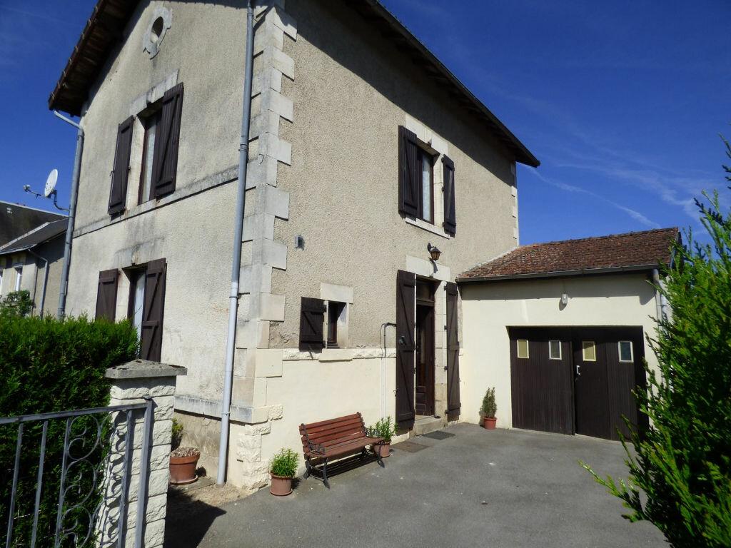 Maison à vendre 5 90m2 à Nantiat vignette-16