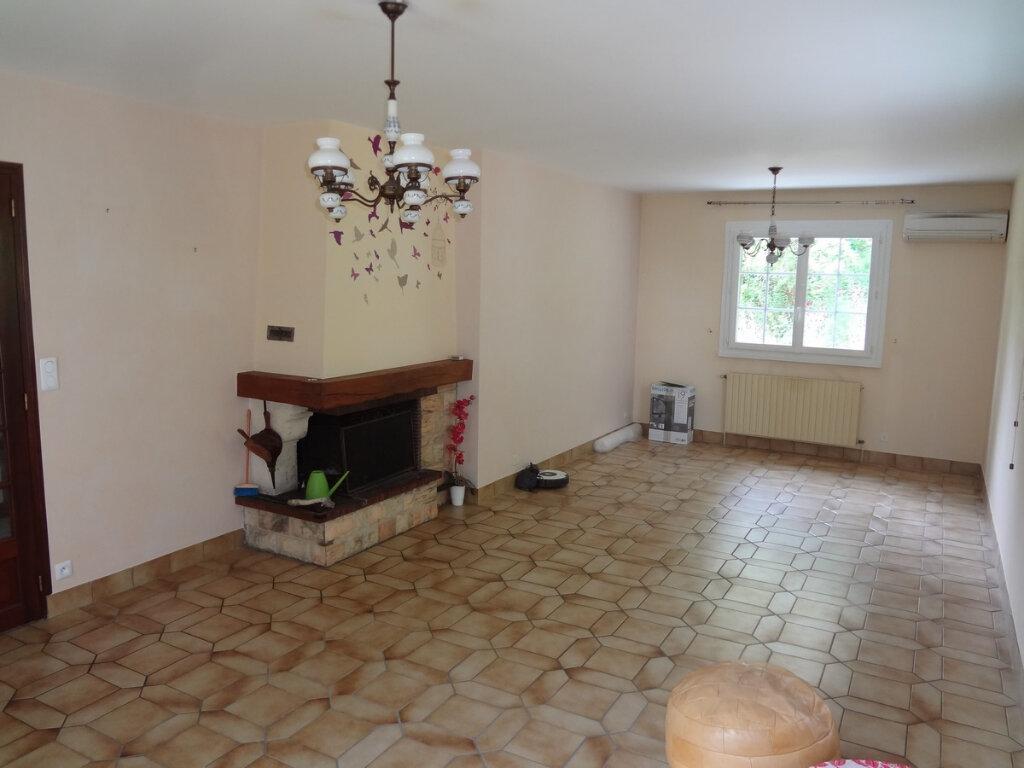 Maison à vendre 6 150m2 à Saint-Jouvent vignette-3